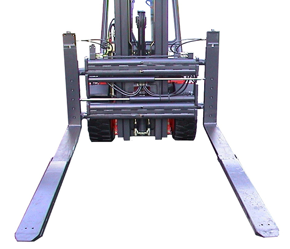 Versatile Forlift Attachment