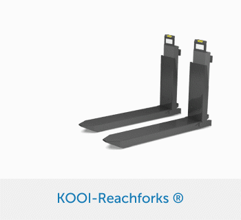 KOOI-Reachforks - Meijer Handling Solutions