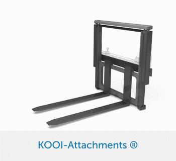KOOI-Attachments - Meijer Handling Solutions