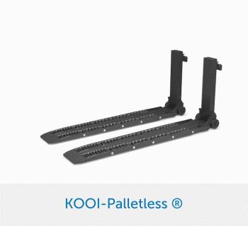 KOOI-Palletless - Meijer Handling Solutions