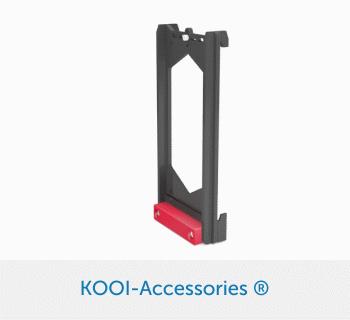 KOOI-accessoires - Meijer Handling Solutions
