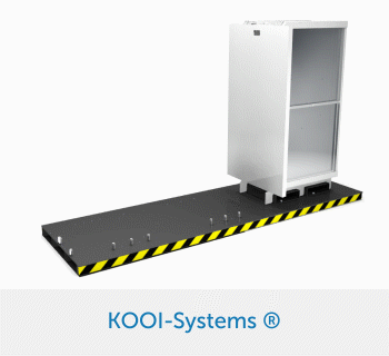 KOOI-systems - Meijer Handling Solutions