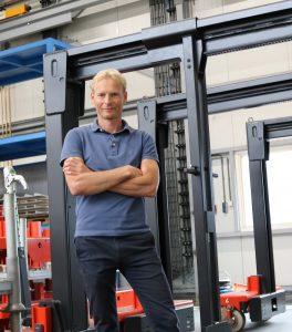 Board of Directors - Meijer Handling Solutions