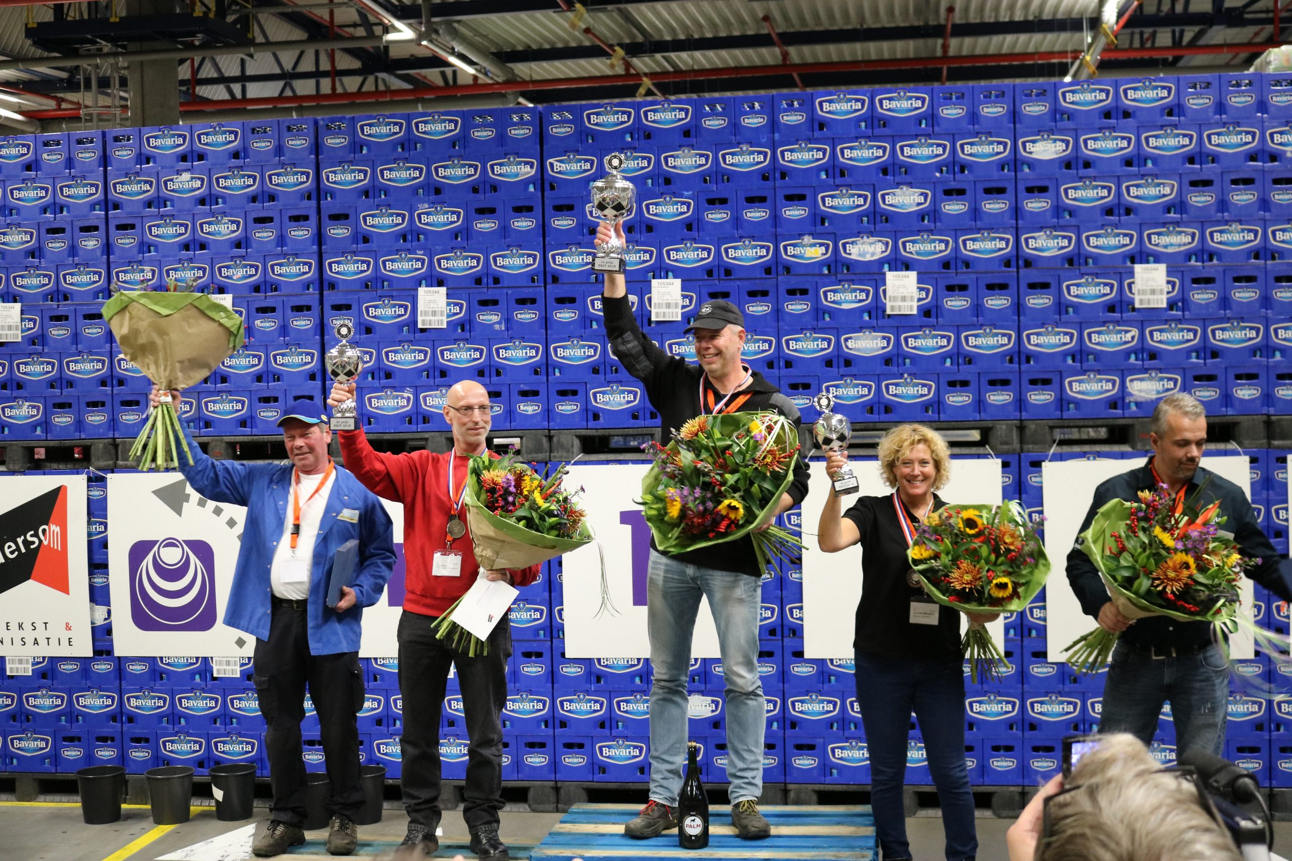 Dutch Championship for Internal Transport